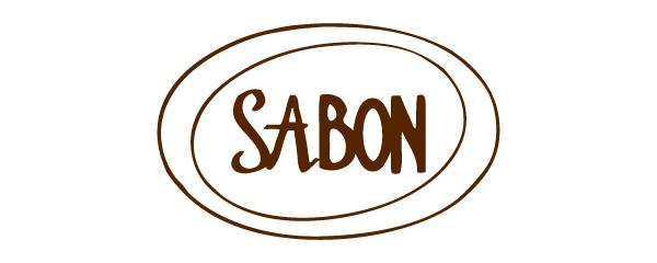 株式会社 SABON Japanのロゴ