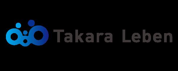 株式会社タカラレーベンのロゴ