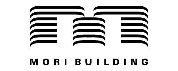 森ビル株式会社のロゴ