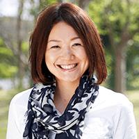 佐藤真海さんの顔写真