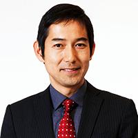 浅田顕さんの顔写真