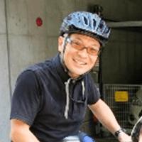 疋田 智さんの顔写真
