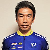藤野智一さんの顔写真