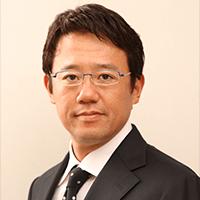 古田敦也さんの顔写真