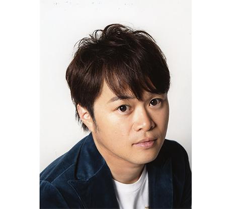 顔写真:荘口彰久