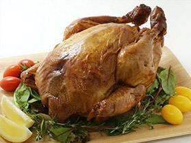 伊達鶏料理