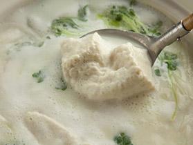 嬉野温泉湯豆腐
