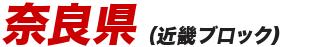 奈良(近畿ブロック)