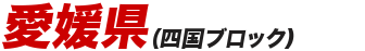愛媛(四国ブロック)