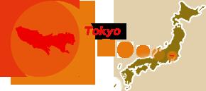 東京(関東ブロック)