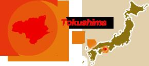 徳島(四国ブロック)