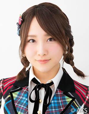 AKB48 Team B 高橋 朱里