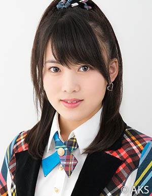 AKB48 Team 8 岡部 麟