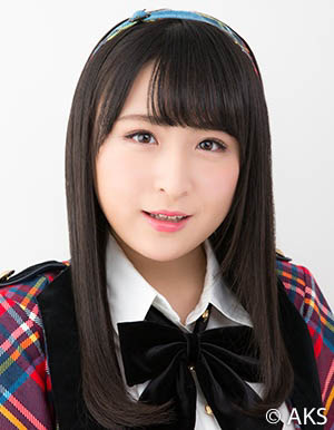 AKB48 Team 4 川本 紗矢