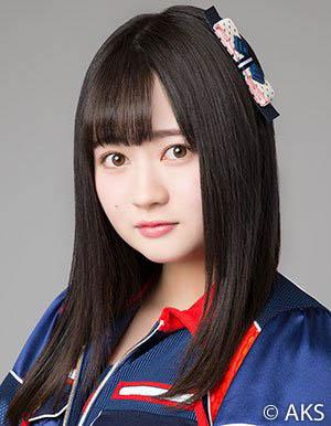 SKE48 Team KII 江籠 裕奈