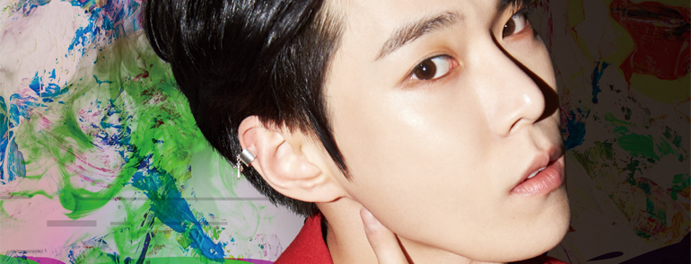 DOYOUNG プロフィール画像