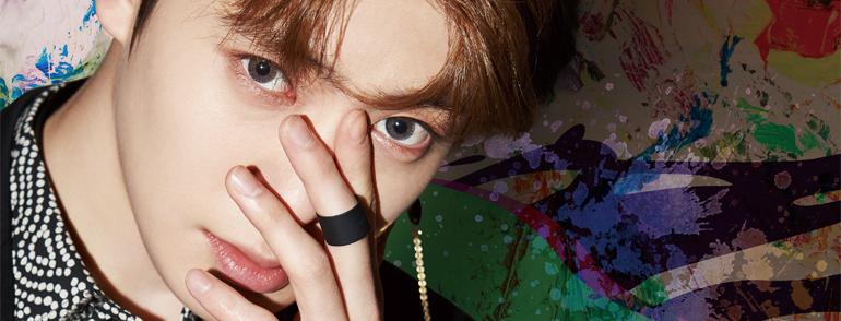 JAEHYUN プロフィール画像