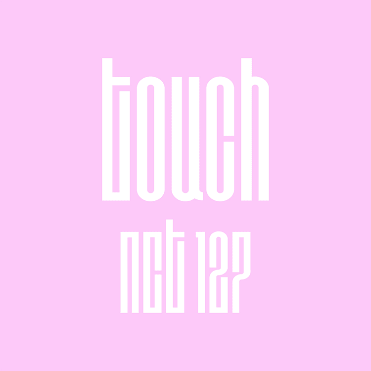 Touch -JP Ver.-