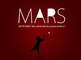 GO TO MARS