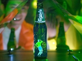 STEP INTO Carlsberg