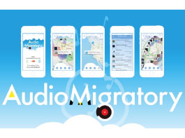 Audio Migratory