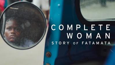 世界で2億人の女性が経験する女性器切除 立ち上がった女性たち【前編】 作品サムネイル