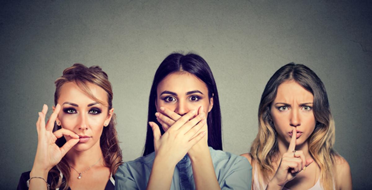 3人の女性の画像