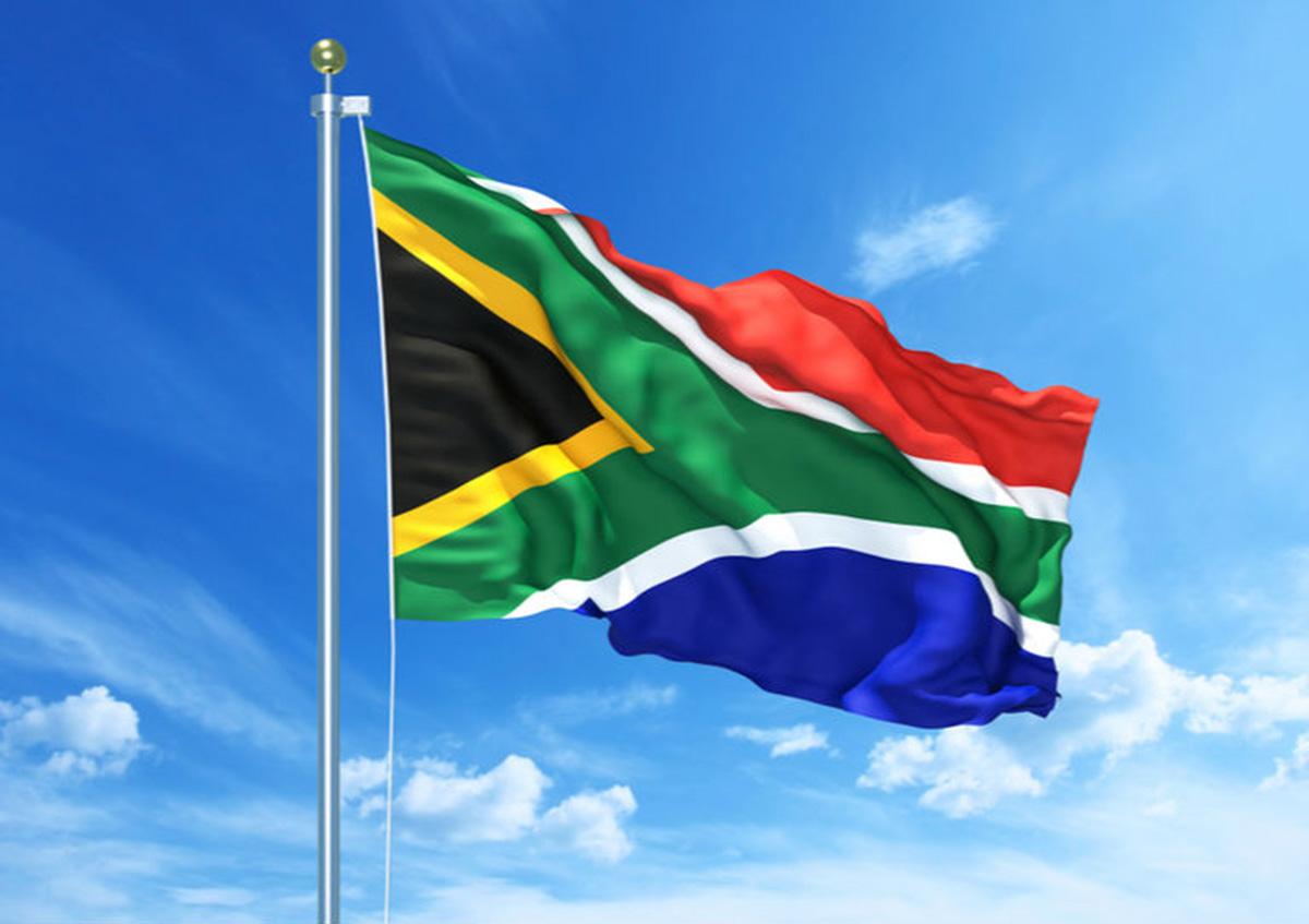 アフリカの国旗