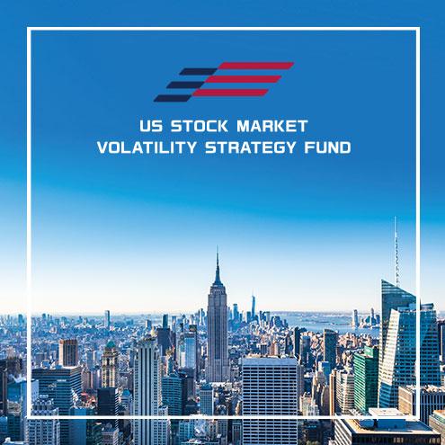 米国株式ボラティリティ戦略ファンド(為替ヘッジなし)