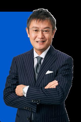 広木 隆氏