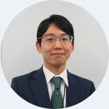 角田 裕明さん