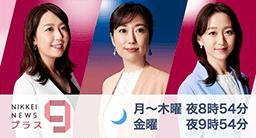 日経ニュースプラス