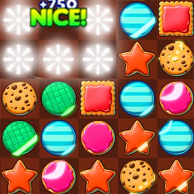 クッキーマッチ