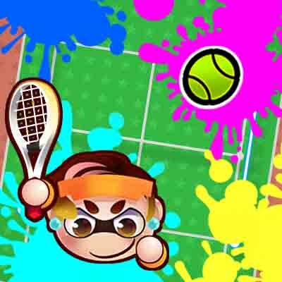 スプラットテニス