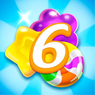 キャンディレイン6