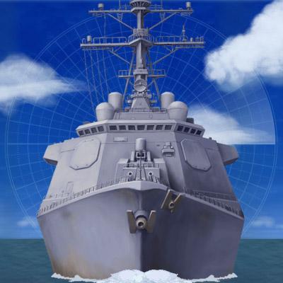 海戦ゲーム