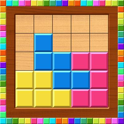 5×5パズルぴったんこ