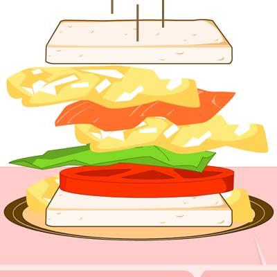 サンドイッチパラダイス