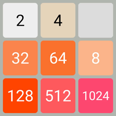 2048レジェンド