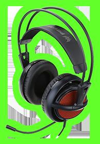 ゲーミングヘッドセット PHW510