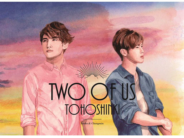 Remix Album 「Two of Us」~Music Video~
