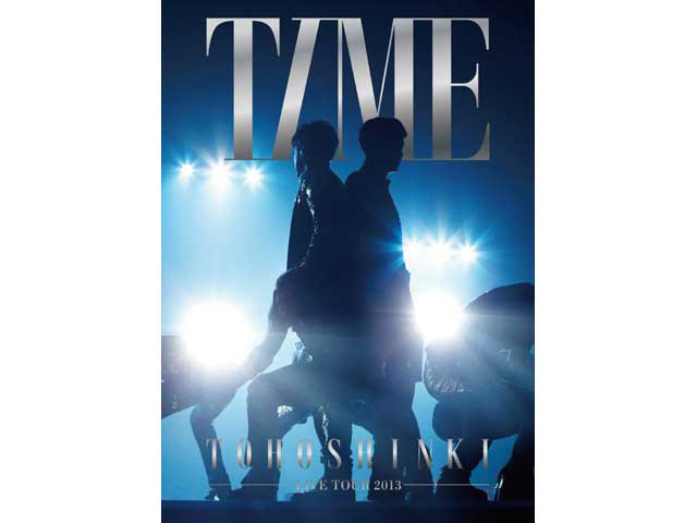 One and Only One (LIVE TOUR 2013 ~TIME~ Documentary Film)