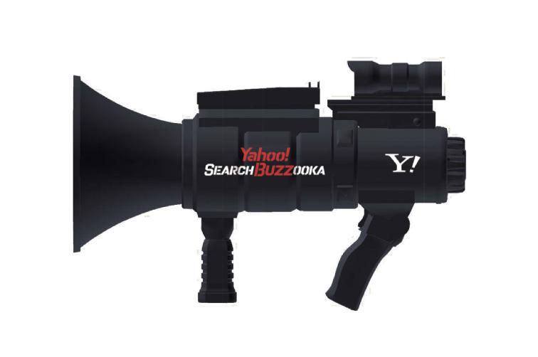 Yahoo! Search Buzzooka