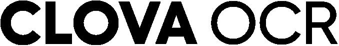 CLOVA OCR(本人書類特化型OCR)