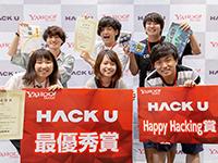 Hack U 2018 大阪会場の画像