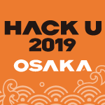 Hack U 2019 OSAKAの画像
