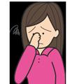 蓄膿症チェック