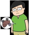 肝炎になりやすい度チェック