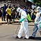 エボラ,エボラ出血熱,症状,感染,予防,治療,潜伏期間