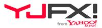 ワイジェイFX株式会社のロゴ